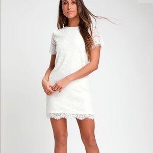 Lulus | Shift Dress